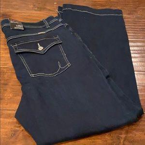 Plus Size Inc Jeans NWT